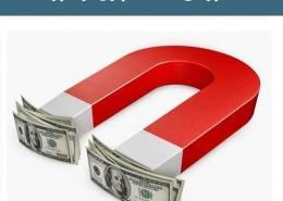 ده روش جذب پول و ثروت